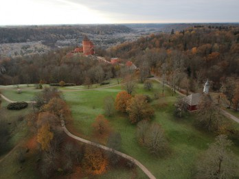 Turaidas muzejrezervāts un Latvijas Dabas fonds aicina uz talku