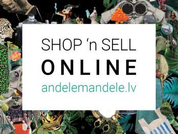 Kas ir AndeleMandele un kā tā darbojas?,