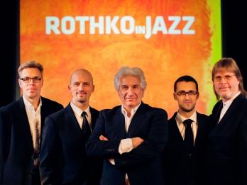 Londonas džeza festivālā uzstāsies Māra Briežkalna kvintets un Kristīne Prauliņa