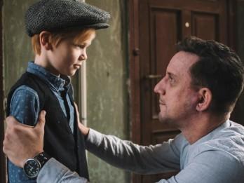 Sāk uzņemt jauno režisora Dāvja Sīmaņa filmu par Žani Lipki