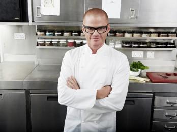 Pasaulē ietekmīgākā šefpavāra Hestona Blūmentāla 4 neparastākās receptes