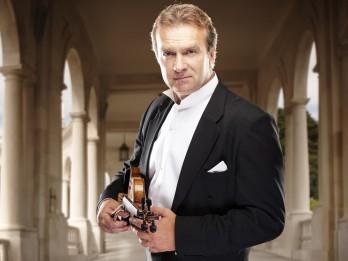 """Svētdien uz otro cikla """"Brīvdienu mūzika"""" koncertu aicina vijolnieka Raimonda Ozola stīgu kvartets"""