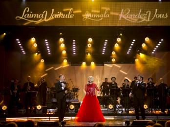"Festivāls ""Laima Rendez Vous Jūrmala"" izziņo koncertu programmu"