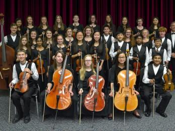 Ar bezmaksas koncertu 23. jūnijā Rīgā uzstāsies Prusilas stīgu instrumentu orķestris no ASV