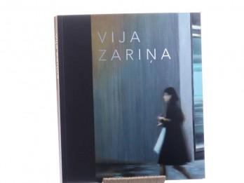 """Izdevniecība """"Neputns"""" klajā laiž mākslinieku Vijas Zariņas un Kaspara Zariņa darbu albumus"""
