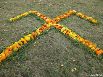 Norisināsies  Katlakalna IV Starptautiskais folkloras festivāls RUDENĀJI-2017