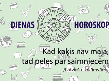 Horoskopi 24. novembrim visām zodiaka zīmēm