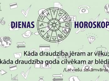 Horoskopi 25. novembrim visām zodiaka zīmēm