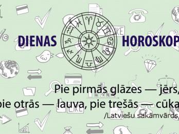 Horoskopi 27. novembrim visām zodiaka zīmēm