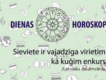 Horoskopi veiksmīgam 27. decembrim visām zodiaka zīmēm