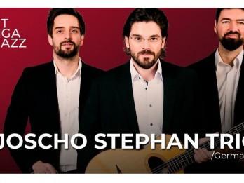 Piedalies konkursā un baudi pārsteidzošu muzikalitāti <i>Joscho Stephan Trio</i> izpildījumā