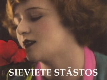 """Andreja Upīša muzejā notiks pasākums """"Sieviete stāstos"""""""