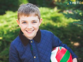 Uzziniet, kā ietaupīt naudu par bērna sporta nodarbībām