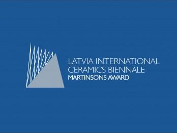 II Latvijas Starptautiskā keramikas biennāle