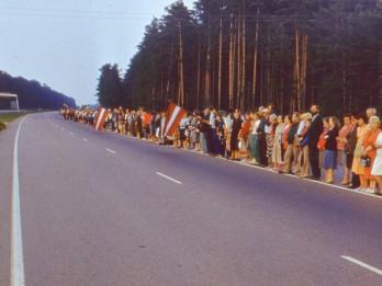 """Baltijas ceļa 30. gadadienā – metālopera """"Kurbads. Ķēves dēls"""""""