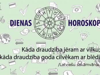 Horoskopi veiksmīgam 25. novembrim visām zodiaka zīmēm
