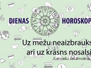 Horoskopi veiksmīgam 4. decembrim visām zodiaka zīmēm