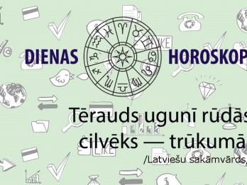 Horoskopi veiksmīgam 6. decembrim visām zodiaka zīmēm