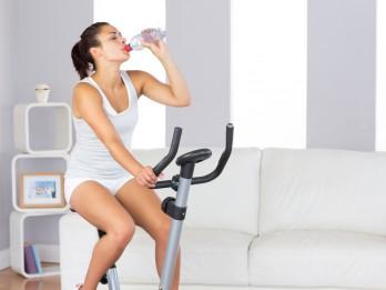 Kā rūpēties par savu fizisko formu un labsajūtu pašizolācijas laikā?