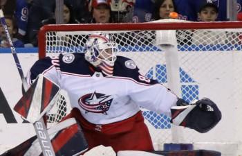 Kivleniekam lieliska NHL debija – uzvara un mača otrās zvaigznes gods