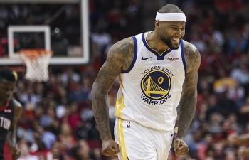 """""""Rockets"""" piesaista Kazinsu, NBA garākajam vīram divvirzienu līgums Bostonā"""