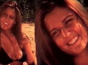 Foto: Seksīgākās aktrises latviešu kinofilmās. TOP 12