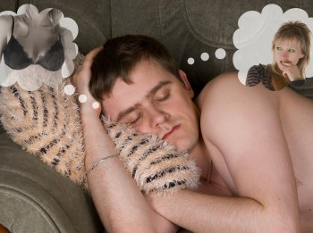 20 galvenās lietas, kuras vīrieti atbaida no seksa