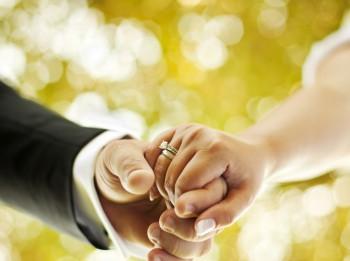 Ideālais vecums laulībām