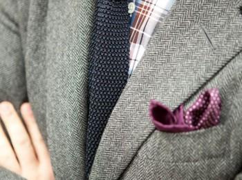 PADOMI vīriešiem, kā ģērbties atbilstoši dreskodam