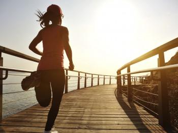 Aptauja: Tuvojoties vasaras sezonai, 63% Latvijas iedzīvotāju par veselīgu dzīvesveidu domā vairāk