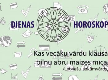 Horoskopi 10. decembrim visām zodiaka zīmēm