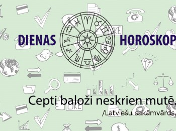 Horoskopi 12. decembrim visām zodiaka zīmēm