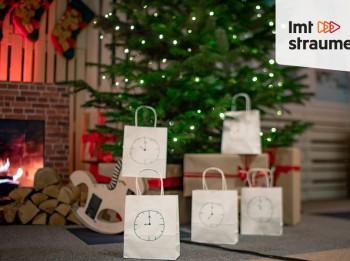 Video: 5 idejas jautrākai Jaunā gada sagaidīšanai