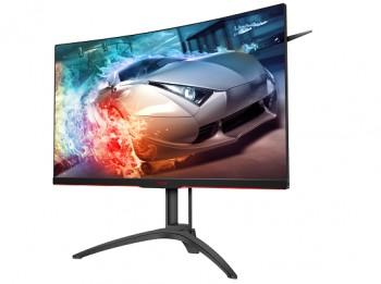 AOC paziņo par pirmo AGON monitoru ar AMD Radeon™ FreeSync™ 2  un VESA DisplayHDR™ 400