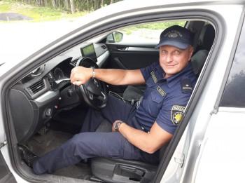 Ceļu policists: Braukšanu reibumā pilnībā izskaust nav iespējams