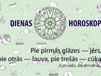 Horoskopi veiksmīgam 27. novembrim visām zodiaka zīmēm