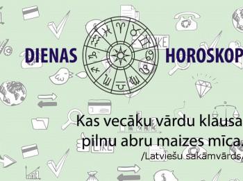Horoskopi veiksmīgam 10. decembrim visām zodiaka zīmēm