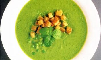 Vasaras zupu karaliene - aukstā zupa. 1.daļa - 5 interesantas receptes