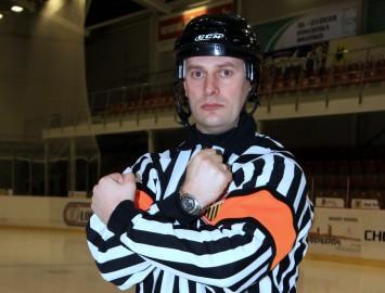 Eduards Odiņš tiesās KHL fināsērijas spēles