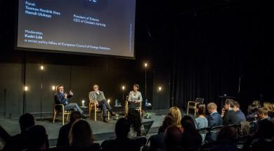 Tallinn Music Week konferencē Creative Impact šogad runās par ilgtspējīgu attīstību, toleranci, radošumu un tā ietekmi uz sabiedrību