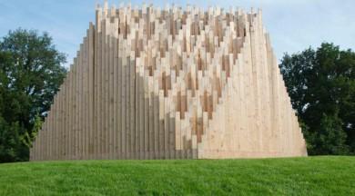 Arhitektūras dramaturģijas meistarklase Rīgā TAAT arhitektu vadībā