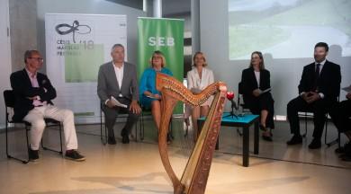 Cēsu Mākslas festivāls izziņo pilnu programmu