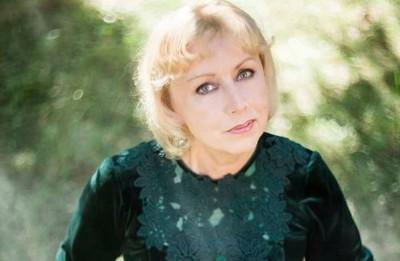Dziedātāja, dziesmu autore un aktrise Ieva Akuratere par dzīves jēgu