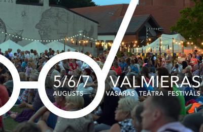 Valmieras vasaras teātra festivāls izsludina pirmos māksliniekus un izrādes
