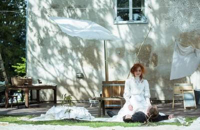 Valmieras vasaras teātra festivālā – teātris, kino un mūzika brīvdabā un pilsētvidē