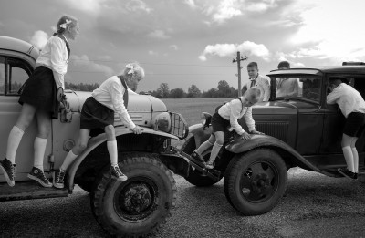 """""""Ausma"""" iekļauta 50 labāko Eiropas filmu sarakstā (+VIDEO)"""