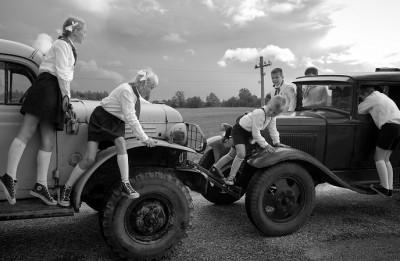 Latvija Oskara balvai izvirza spēlfilmu Ausma