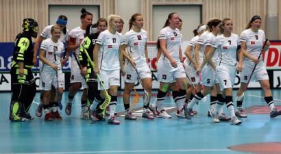 RSU zaudē arī Čehijas čempionēm