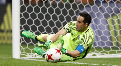 Bravo atsit visas trīs portugāļu <i>pendeles</i>, aizsūtot Eiropas čempioni uz spēli par trešo vietu