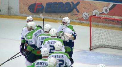 Hokejs, telpu futbols un līderu cīņas florbolā Sportacentrs.com tiešraidēs